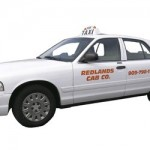 3  Redlands Taxi picture