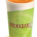 5  Juice it up logo