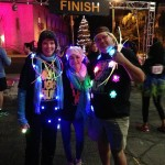 Night Light Run Picture