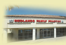 10  Redlands Family LOGO