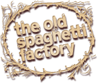Old Spaghetti factory